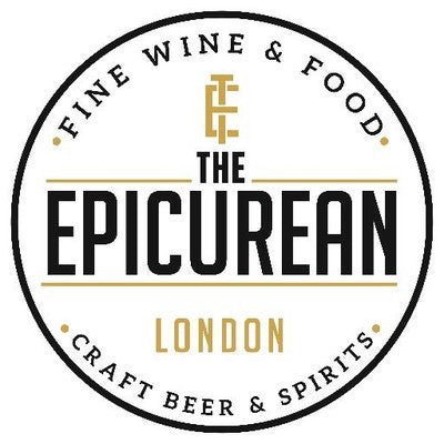 Caviar Artisan at The Epicurean Event London
