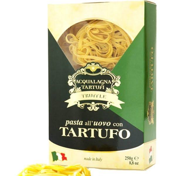 Buy fresh Truffle Pasta at Caviar Artisan UK Suppliers