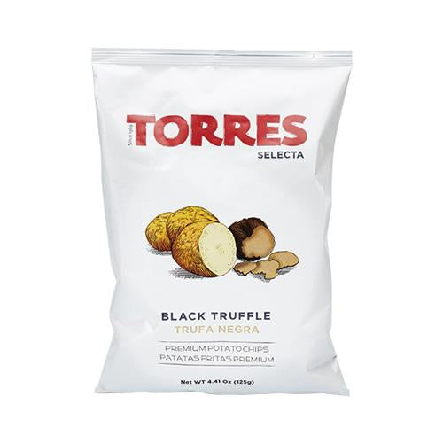 Buy Black Truffle Crisps, Fresh Truffle & Truffle Oils at Caviar Artisan | UK Truffle Suppliers