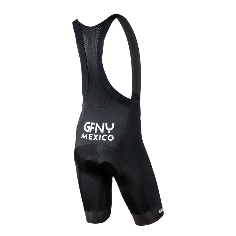 2019 SPECIAL EDITION GFNY MEXICO BIB SHORT