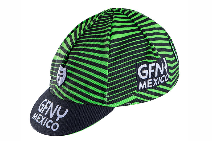 2018 Cozumel Cycling Cap