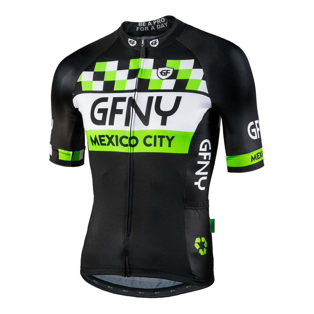 2017 GFNY Mexico City Limited Edition Jersey