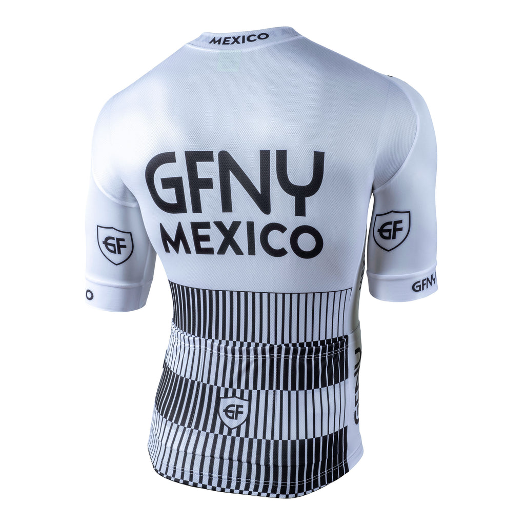 Mexico Limited Edition Jersey White