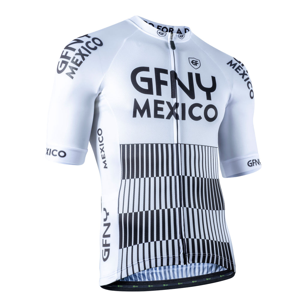 2019 MEXICO LIMITED EDITION JERSEY