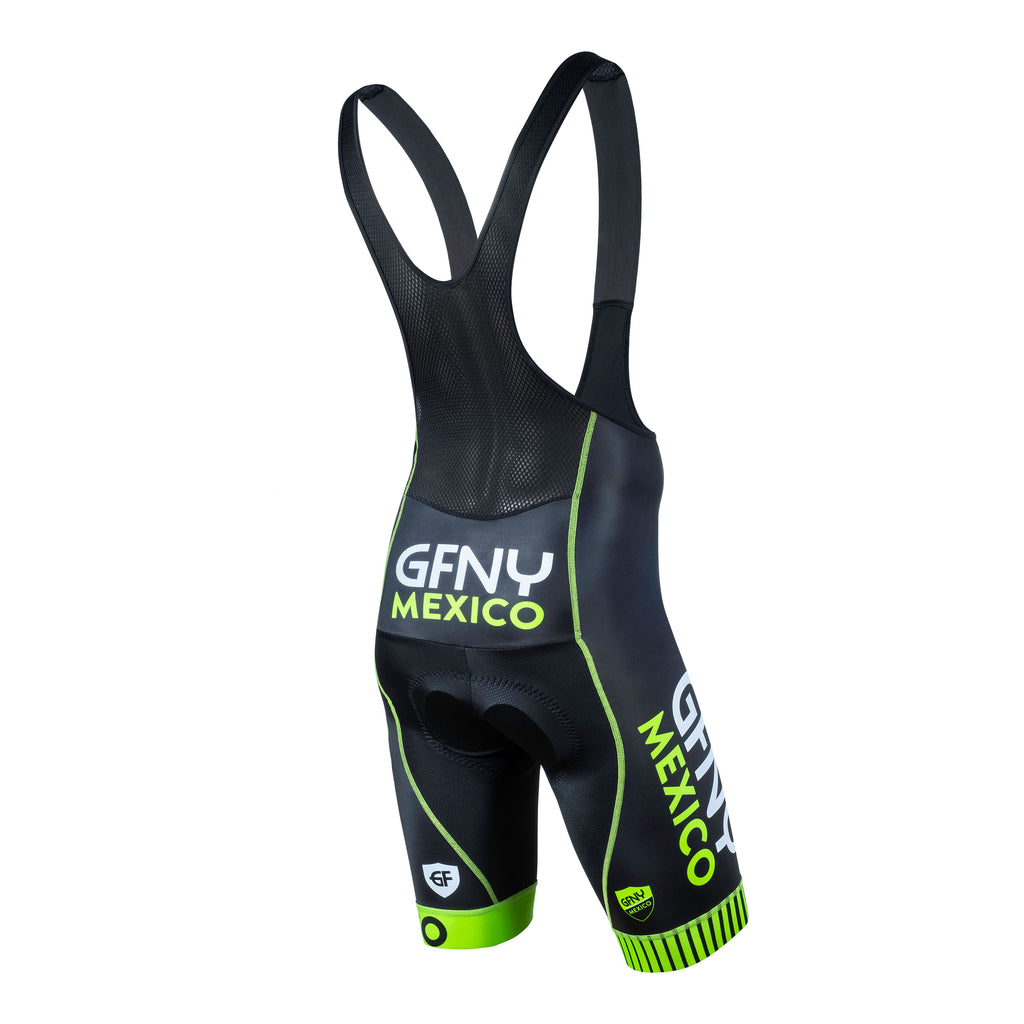 2019-2020 MEXICO BIB SHORT