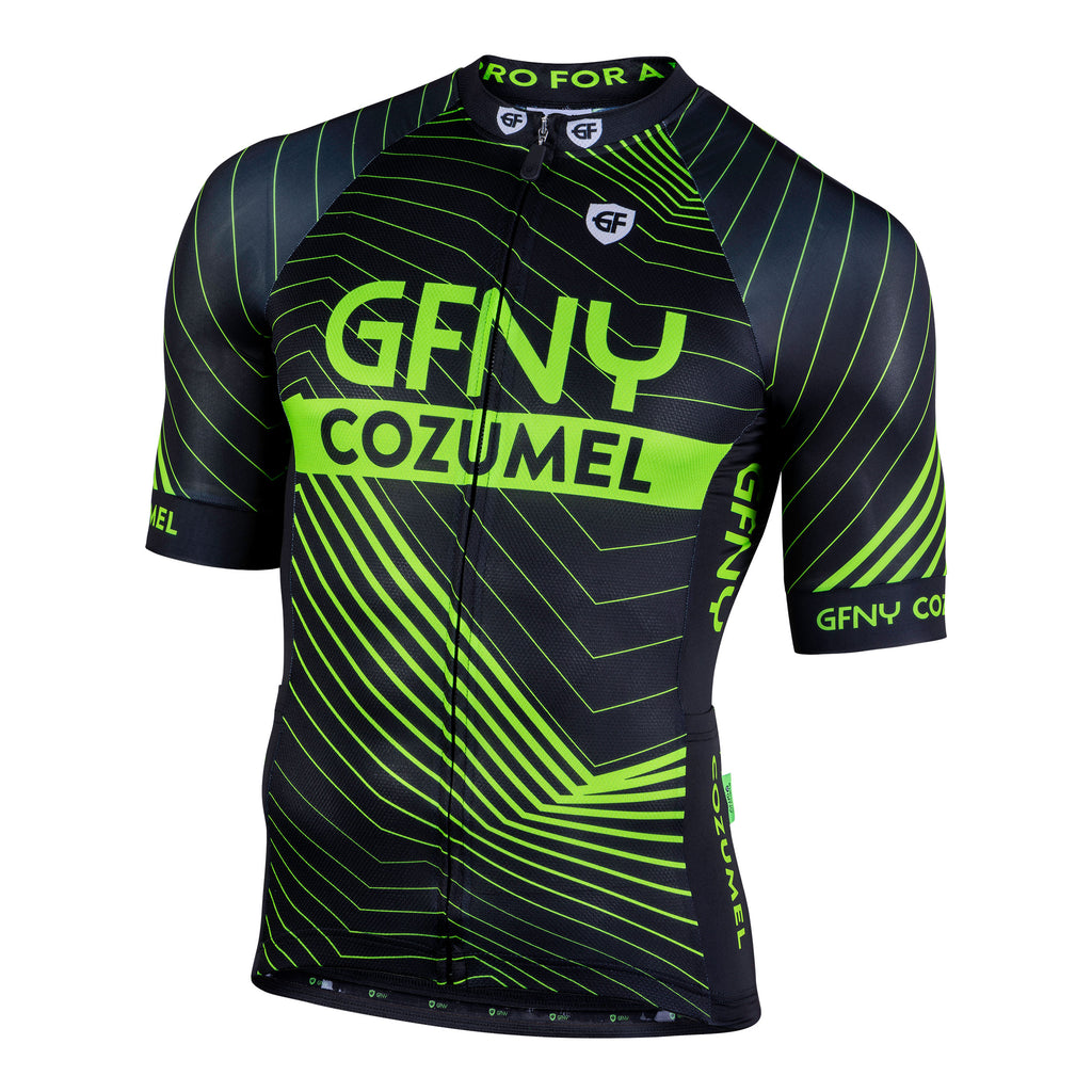 2018 Cozumel Limited Edition Jersey