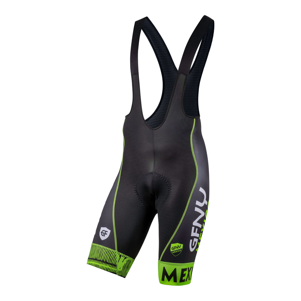 2020 MEXICO BIB SHORT