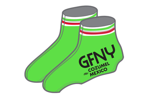 2016 GFNY Cozumel Gloves