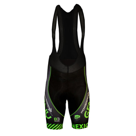 2020 MEXICO BIB SHORT WOMEN