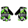 2017 GFNY Mexico City Race Gloves