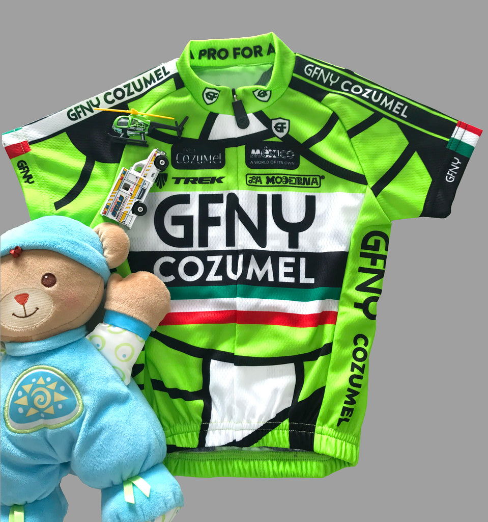 eac8d36ce 2017 GFNY Cozumel Baby Jersey – GFNY MEXICO STORE