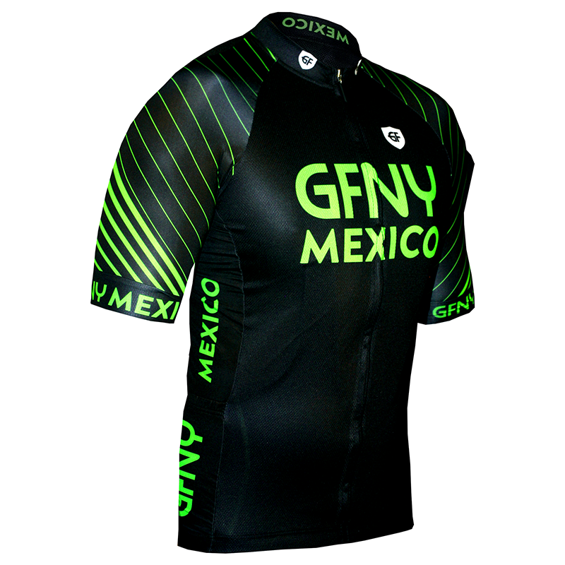 MEXICO LIMITED EDITION JERSEY