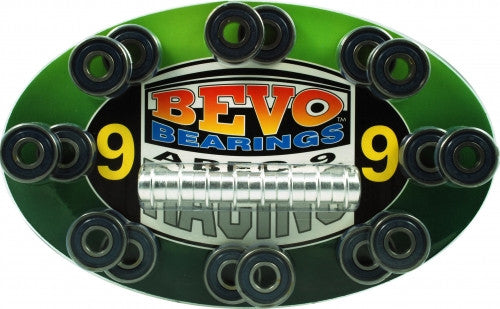 Bearings - BEVO 9