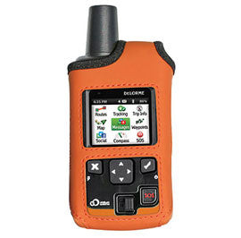 Protective Case - Orange inReach