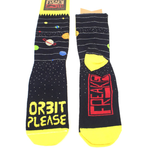Sock - Orbit, Please