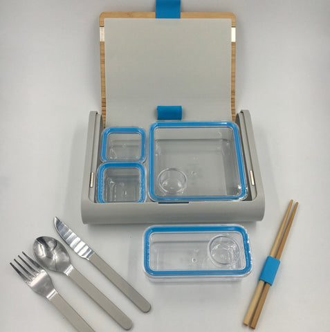 Lunch Box - Prepd Pack