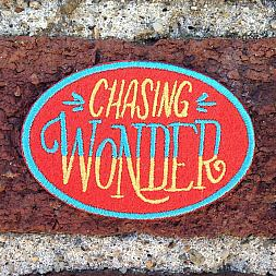 Patch - Chasing Wonder