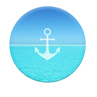 PopSocket - Anchor Ocean