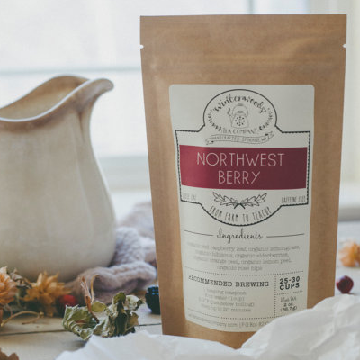 Tea - Northwest Berry - Organic
