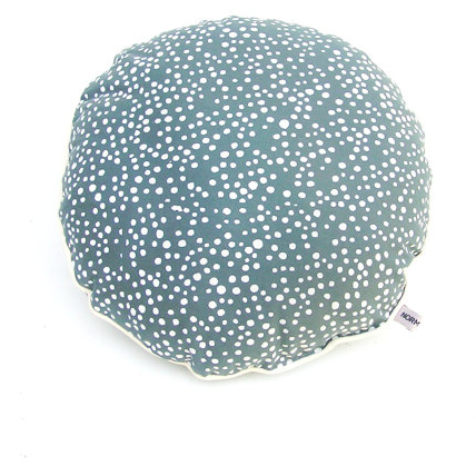 Pillow - Circle Polka Dot
