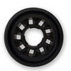Wheel - TKO - FIRM - Black
