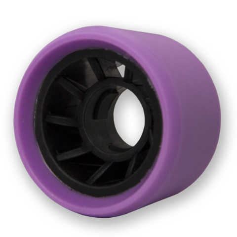 Wheel - TKO - X FIRM - Purple