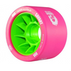 Wheels - Savant - 88a - Pink