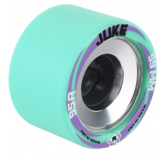 Wheels - Juke Nylon 95