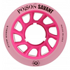 Wheels - Poison in Pink Hybrid -84A