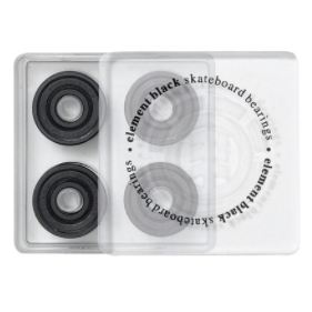 Bearings - Black