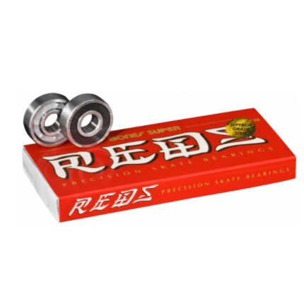 Bearings - Bones - Super Reds