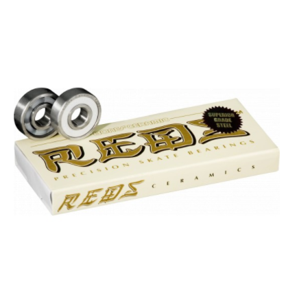 Bearings - Reds Super Ceramic