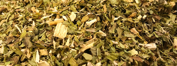 Lung Tea — An Herbal Blend to Support & Nourish the Respiratory System