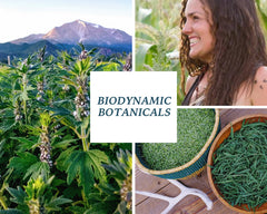 Biodynamic Botanicals