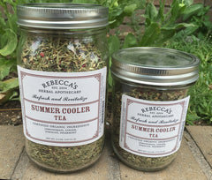 Summer Cooler tea
