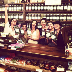 Rebecca's Herbal Apothecary & Supply is turning 10 years old!!!