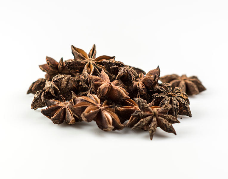 Anise Star, Whole Pods
