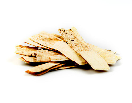 Astragalus Root, Slices