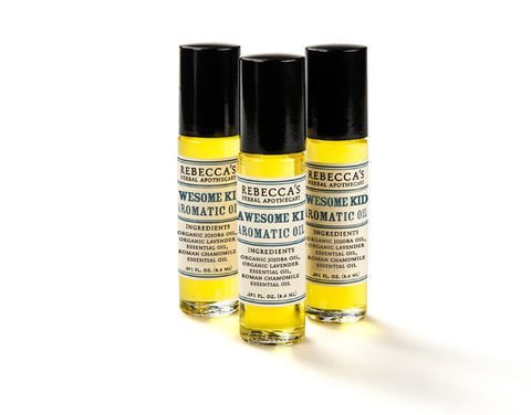 Awesome Kid Aromatic Oil