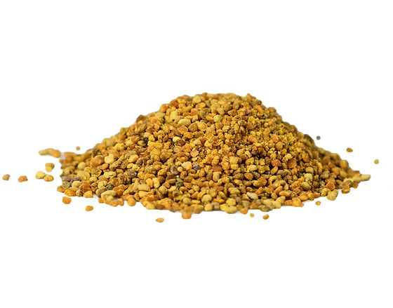 Raw, Colorado Bee Pollen