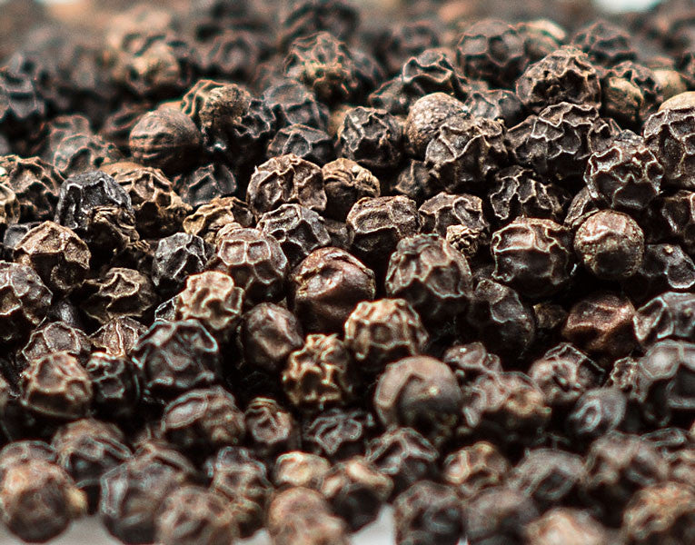 Black Peppercorn, Whole