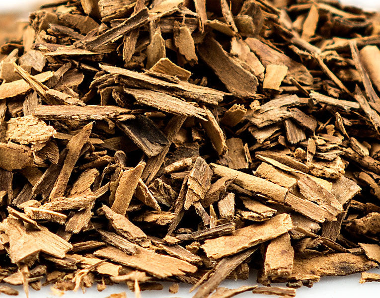 Cinnamon Bark (Ceylon), Chips