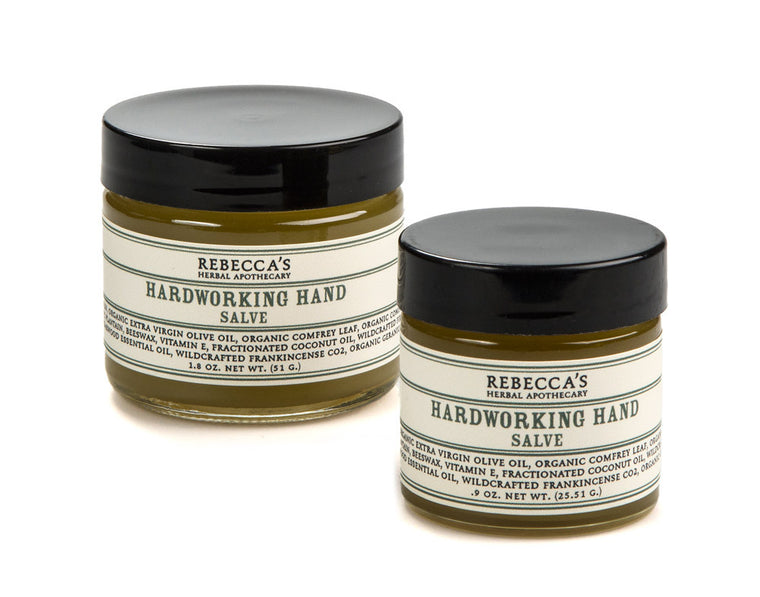 Hardworking Hand Salve