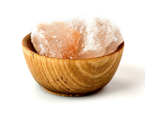 Himalayan Salt, Chunks