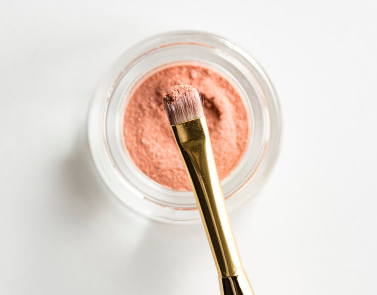 Mineral Makeup Workshop