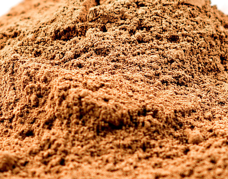 Cacao Powder, Roasted