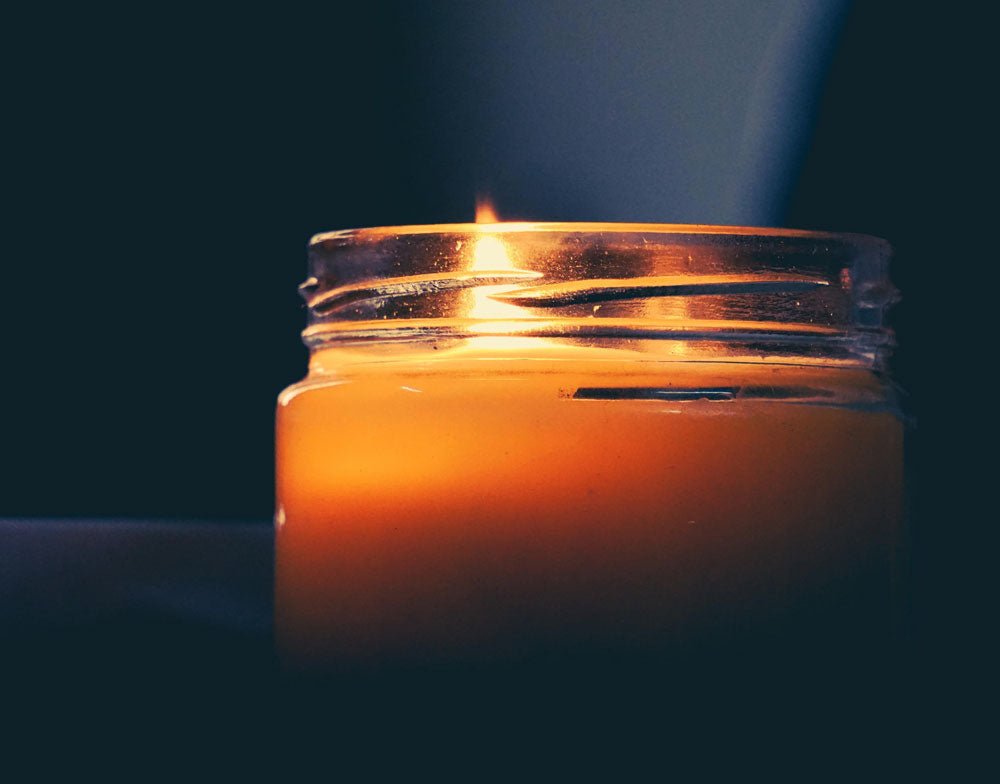 LIVE ONLINE CLASS - Make from Home! Scented Candles <br> December 6th, 2020