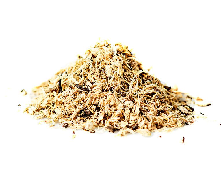 Yucca Root, Shredded