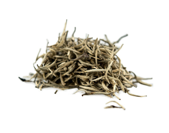 White Tea, Yunnan Silver Needle