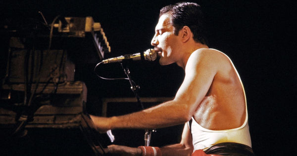 10 Things Rarely Known About the Greatest Frontman of History Freddie Mercury